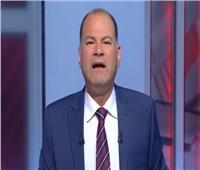 فيديو  نشأت الديهي لـ جمال عيد: «ميشرفنيش تظهر معي على الهواء»