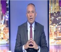 أحمد موسى: الجماعة الإرهابية تعمل على إثارة الفوضى في مصر