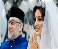 ملكة جمال روسية تطالب «الخامس» بتعويض طلاق غير مسبوق