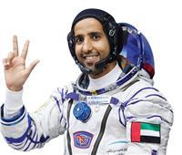 بث مباشر.. بدء رحلة عودة رائد الفضاء الإماراتي هزاع المنصوري للأرض