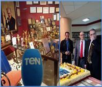 محمد صبحي يعلن تفاصيل مهرجان «50 سنة مسرح»