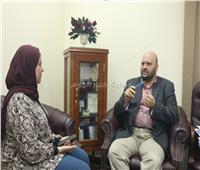 خاص| إبراهيم نجم: الإفتاء تستعد للمؤتمر العالمي الخامس «على قدم وساق»