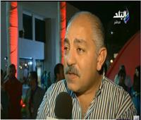 فيديو  العامري فاروق يتحدث عن حقيقة الانقسامات داخل القلعة الحمراء