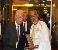 ممثلو 25 مليون من أبناء القبائل العربية يكرمون محافظ جنوب سيناء