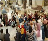«تاريخ وحضارة مصر القديمة».. كورس لطلاب الجامعات بالمتحف المصري