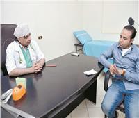 حوار  د. جمال شعبان: المبادرات الرئاسية أهم إيجابيات ملف الصحة