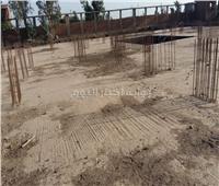 صور| أهالي دكرنس يطالبون باستكمال إنشاء مستشفى نجير