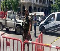 """تونس: إطلاق النار الذي وقع في مركز اقتراع بـ""""حفوز"""" ليس عملا إرهابيا"""