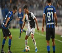 بث مباشر| مباراة إنتر ميلان ويوفنتوس بالدوري الإيطالي