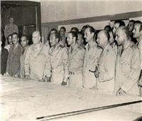 «سجلوا أسماءهم بأحرف من ذهب».. قادة القوات المسلحة خلال حرب أكتوبر