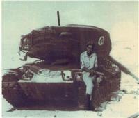 صائد الدبابات: منعنا تقدم اللواء «المدرع» الإسرائيلي.. ودمرت 18 دبابة منفردًا