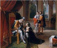 حكايات| معًا حتى النهاية.. ملك يجبر شعبه على تقبيل يد جثة حبيبته