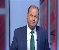 فيديو  «الديهي»: القمة «المصرية القبرصية اليونانية» رسالة للنظام التركي