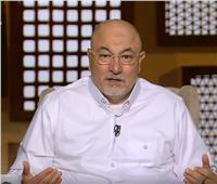 فيديو| خالد الجندي: اسم مصر مُكرم في القرآن
