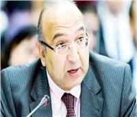 مساعد «الخارجية» للشؤون الأوروبية يكشف تفاصيل القمة الثلاثية مع اليونان وقبرص