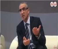 فيديو  أول تعليق من «جمال السادات» على ذكرى حرب أكتوبر