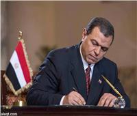 «سعفان» يهنئ هشام السعيد بالعيد القومي لمحافظة الغربية