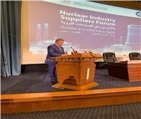 كيريل كوماروف: محطة الضبعة النووية توفر 3 آلاف وظيفة