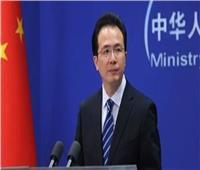 الصين تدعو كوريا الشمالية وأمريكا إلى معالجة مخاوفهما عبر الحوار والتشاور