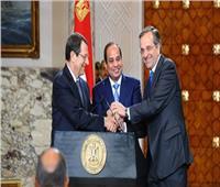 مصر وقبرص واليونان تطالب تركيا بإنهاء أعمالها «الاستفزازية» في البحر المتوسط
