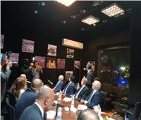 صور| افتتاح منتدى «أخبار اليوم» للسياسات العامة