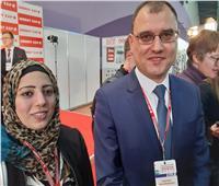خاص| بيلاروسيا تتمنى تعاون مشترك مع مصر في مجال الطاقة النووية