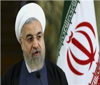 روحاني يدعو تركيا لضبط النفس.. ويطالب القوات الأمريكية بمغادرة المنطقة