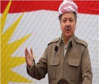 عودة مسعود بارزاني إلى الأضواء في كردستان برسالةٍ إلى ترامب