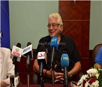 صور| انطلاق ندوة محمود قابيل بمهرجان الإسكندرية السينمائي