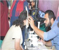 انطلاق حملة «عيون لاعبينا تهمنا» للاعبي الأولمبياد الخاص بالإسكندرية
