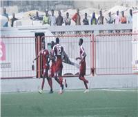«جينراسيون فوت» السنغالي يحسم موقفه من مواجهة الزمالك