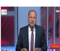 فيديو  من صفحات التاريخ.. «الديهي» يحكي صفعة الجيش المصري على وجه نظيره التركي