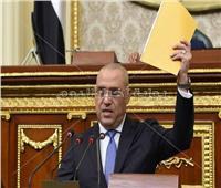 فيديو| وزير الإسكان: محطات الصرف الصحي ستغطى 42.4% من صعيد مصر منتصف 2020