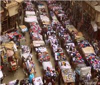 تراجع معدل التضخم السنوي بمصر لـ4.3%.. سبتمبر الماضي
