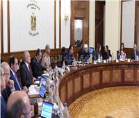 «الوزراء» يوافق على إصدار عملة تذكارية عن القضاء الدستوري