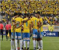 إعادة مباراة الإسماعيلي والحرس لموعدها الأصلي في الدوري