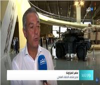شاهد| جولة داخل أول متحف مفتوح للدبابات الأردنية القديمة