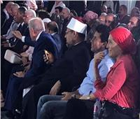 صور| الوزراء يتوافدون على سانت كاترين للمشاركة في ملتقى «تسامح الأديان»