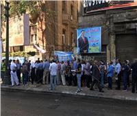 نقابة الأطباء تفتح أبوابها أمام الأعضاء للتصويت في انتخابات التجديد النصفي