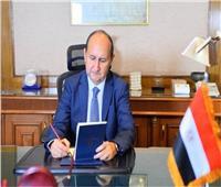 وزير الصناعة يصدر قراراً بفرض تدابير وقائية نهائية متدرجة على الواردات
