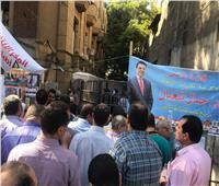 الأطباء يواصلون التصويت في انتخابات النقابة عقب صلاة الجمعة