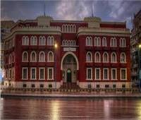 جامعة الإسكندرية تحذر من صفحة تنتحل اسمها
