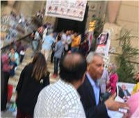 انتخابات الأطباء  1000 ناخب في القاهرة و450 في الجيزة حتى ظهر اليوم