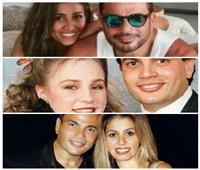 عيد ميلاد «الهضبة»| «وانت بتحب مين».. نساء في حياة عمرو دياب