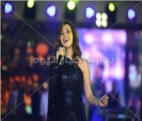 صور| نجوم الفن في حفل نانسي عجرم والعسيلي في القاهرة الجديدة