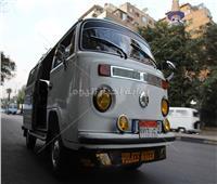 شاهد| لهذه الأسباب.. «الفولكس» علامة تميز شارعي الهرم وفيصل منذ 60 عاما