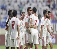 «فان مارفيك» ينجح في تطوير أداء المنتخب الإماراتي