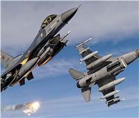 الحرب في سوريا  «قسد» تدعو التحالف الدولي لإغلاق المجال الجوي أمام الطائرات التركية