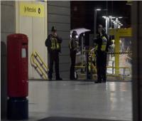 بعد يوم من حادث مانشستر.. حادث طعن جديد داخل مركز تجاري بلندن