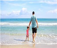 دراسة تكشف..ما هو تأثير وجود الأب مع أبنائه؟